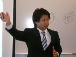 おしゃれも学べるマネースクールin東京九段
