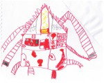 五感を通して家は心を育む/ブレーンストーミング 9