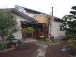 丸柱の家 【沼津市】Web上見学会