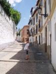 スペイン<アンダルシア>で懐郷兼たフラメンコ修行してきました