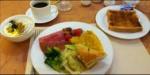 ビジネスホテルの朝食戦争 <前編>
