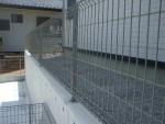 今回の震災で見直された・・・フェンス
