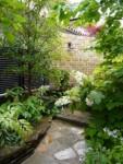 庭のアクセントにしたい壁