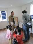 豊島区長崎2丁目/完成見学会 終了いたしました。