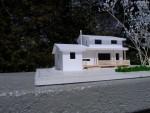 軽井沢の小さな家