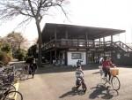 木造のモダニズム建築「前川國男・NHK富士見ヶ丘クラブハウス」