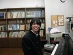 おめでとう! 受験生 歓びの声2012