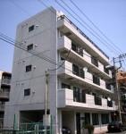 江東区三好の賃貸マンション アルファーコート