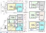 集合住宅の計画。土地購入からお考えの方々への情報。