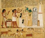 大英博物館 古代エジプト展 3