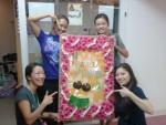 Keikiクラス&Lehuaクラスの皆様ありがとう!