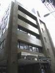 新宿区愛住町の一棟貸事務所 新宿杉山ビル