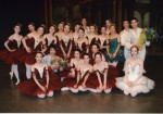 またまた舞台参加者募集中~ パキータのコールドを。ミストラルバレエスタジオ