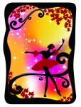 10月5日月曜日のレッスン内容の変更です。ミストラルバレエスタジオ