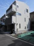 【都内限定】狭小建売住宅 購入サポート