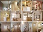 木造住宅のリノベーション 部屋の中に出た「柱」の事例
