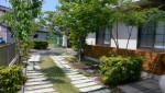 Aさんの庭造りDIYブログ