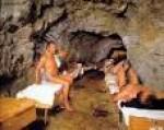 金採掘でリウマチが治った・・アルプス山中の保養地にラドンの奇跡が!?