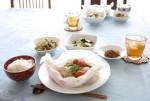 大好評♩人気のレッスン「魚のおかずと野菜の副菜」レッスン(^^)