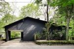 軽井沢Cさんの家