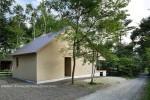 軽井沢Tさんの家