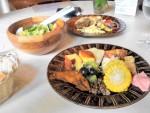 軽井沢でのランチは、やはりココ!