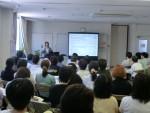 鹿児島県鹿屋市でエンディングノートセミナーを行ってきました