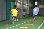 【生徒募集中!!】1day サッカーフィジカルスクールin神宮外苑信濃町コート