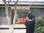 竣工写真の撮影~軽井沢Hさんの家
