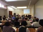 「家族に迷惑をかけないための老後準備」セミナー講師を行ってきました|千葉県流山市