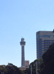 横浜で震度4