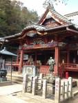 神社とお寺