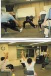 健康体操教室が開催されました!