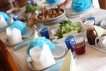 熊谷真由美のおもてなし料理教室@新浦安 ●3月のテーマ●子どもの日のアジアンエスニック料理●