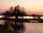 軽井沢にリハビリに来てます