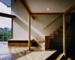 【パッシブ発想に基づく省エネルギー住宅−4】