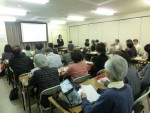 知って安心!相続と遺言セミナーの講師を行ってきました|千葉県松戸市