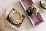 生徒さんこと、お客様をおもてなし!熊谷真由美ラクレムデクレム●料理教室(千葉県)●の喜ばれヒント!