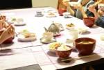 100%天然素材家庭料理!食べれば食卓に笑顔があふれる家庭料理♩