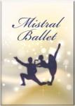 ミストラルバレエスタジオです。生徒への連絡の件。