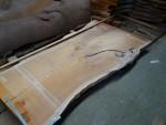 無垢材の天板(3)