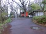 九頭龍神社に行ってきました