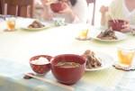 100%天然素材家庭料理!美味しい笑顔咲く!アトピーに優しいお料理教室開催!