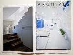 西新小岩T邸がサンワカンパニー施工写真集ARCHIVESに掲載