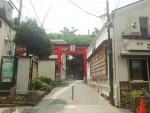 元町厳島神社に行ってきました|横浜市石川町駅