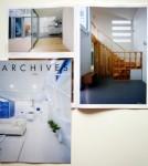 大和K邸がサンワカンパニー施工写真集ARCHIVESに掲載