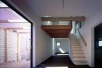 「光と風が行きわたるコンパクトなエコハウス」桂台O邸のウェブページを更新