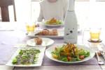 100%天然素材家庭料理!ワインとぴったりのおしゃれ前菜に天然おだしのとり方動画撮影!