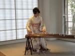平安時代と箏(こと)の日本的文化 雅楽演奏会