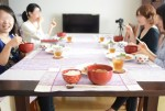 100%天然素材家庭料理!おだしレッスンに「食と命の教室」参加、そしてしながわ宿場祭りへ!